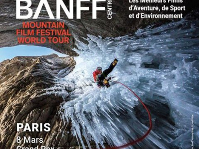 Festival Canadien BANFF 2018 au Grand Rex de Paris