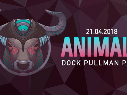 Animalz de retour aux Docks de Paris en avril 2018