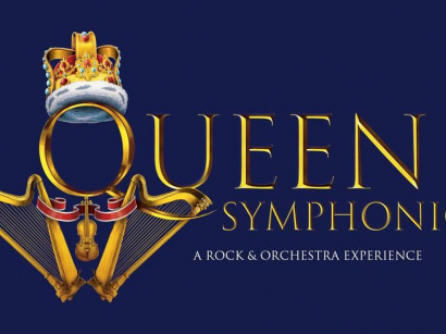 Queen Symphonic au Grand Rex de Paris en octobre 2018