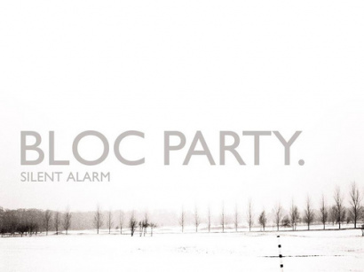 "Bloc Party joue ""Silent Alarm"" au Zénith de Paris en octobre 2018"
