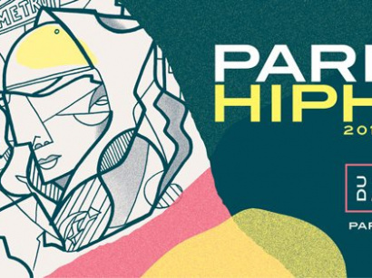 Festival Paris Hip Hop 2018 : dates, programmation et réservations