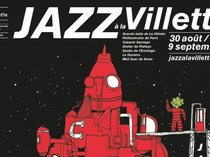 Festival Jazz à La Villette 2018 : dates, programmation et réservations