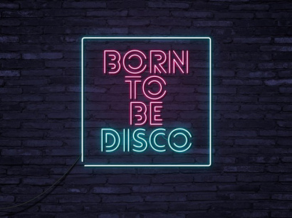 Born To Be Disco au Faust