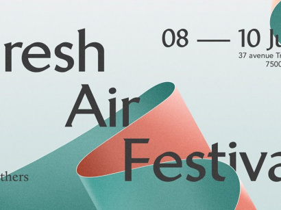 Le Fresh Air Festival by Les Others revient à Paris