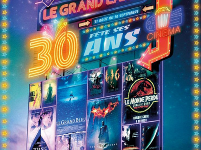Le Grand Large du Grand Rex fête ses 30 ans : la programmation !