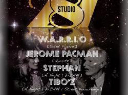 A Night at… Studio 287 au Showcase
