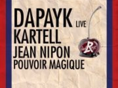 Frenchmade Party au Rouge Pigalle
