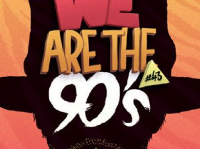 We are the 90's #43 à la Machine du Moulin Rouge