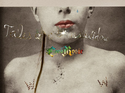 "Sortie du nouvel album de Cocorosie ""Tales of A Grass Widow"""