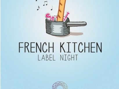 French Kitchen Label Night au Showcase avec Daniel Dreier