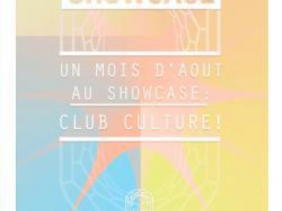 Club Culture au Showcase avec Varoslav
