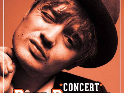 Peter Doherty en concert intimiste au Jane Club