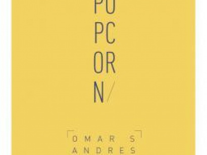 Popcorn Records au Showcase avec Omar S