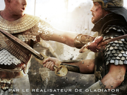 Exodus, Gods and Kings : critique et bande-annonce