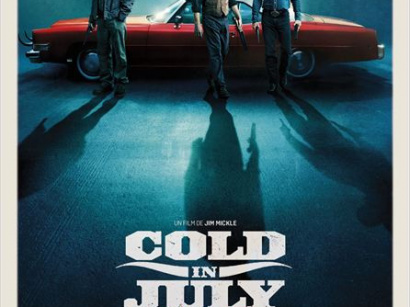 Cold in July : critique et bande-annonce