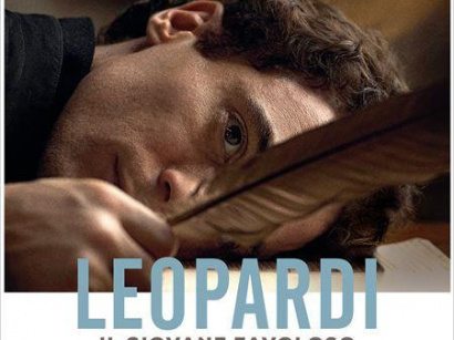 Interview d'Elio Germano, interprète de Leopardi !