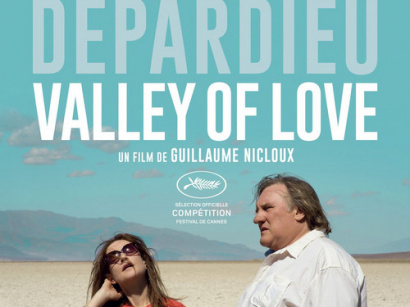 Valley of Love : critique et bande-annonce