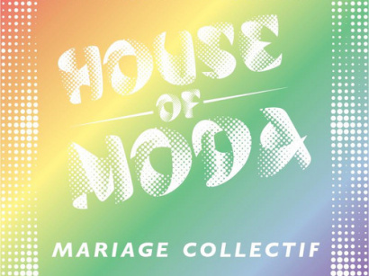 La House of Moda la plus folle de l'année !