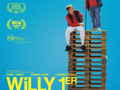 Willy 1er : gagnez vos places !