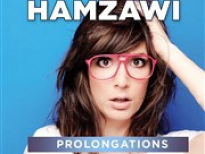 Nora Hamzawi, prolongations au République