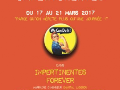 Impertinentes forever au Grand Point Virgule : gagnez vos places !