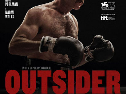 Outsider : gagnez vos places !