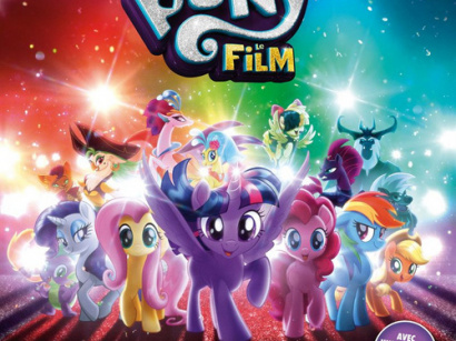 My Little Pony : gagnez vos places !