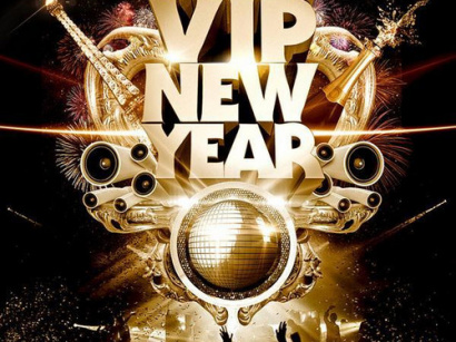 ULTIMATE VIP NEW YEAR 2015