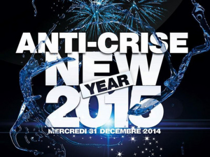 Anti-Crise New Year 2015