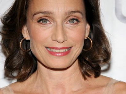 Kristin Scott Thomas dans A Little Night Music de Stephen Sondheim
