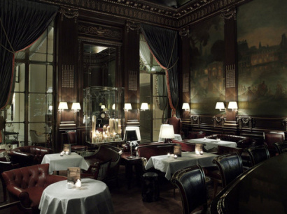 Bar 228, Le Meurice