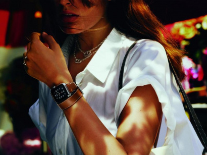 applewatch hermes