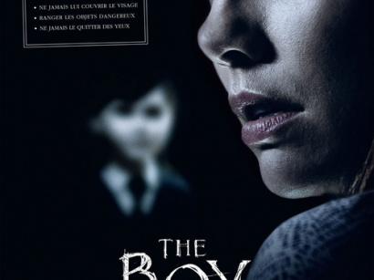 The Boy : bande-annonce