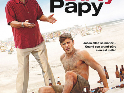 Dirty Papy : bande-annonce