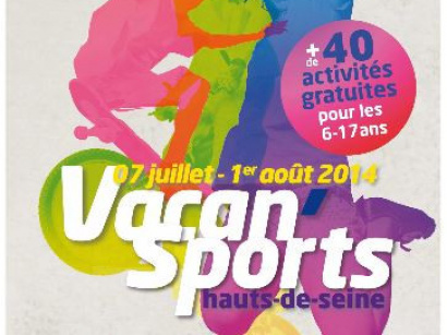 Vacan'sports 2014