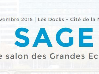 Salon des formations et m tiers a ronautiques 2018 for Sage salon