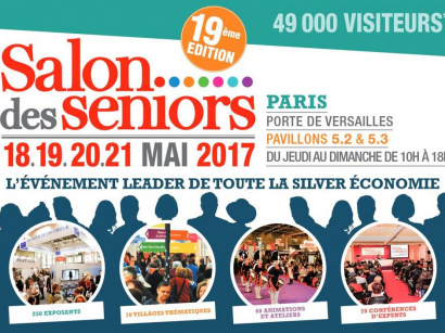 Les thermalies 2018 le salon thalasso au carrousel du for Salon de paris 2017