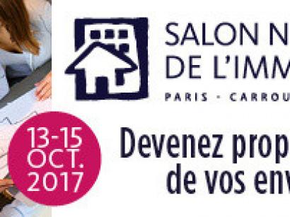smap immo le salon de l immobilier marocain 2018 paris. Black Bedroom Furniture Sets. Home Design Ideas