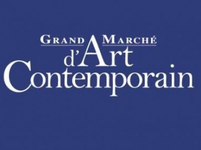 Grand Marché d'Art Contemporain de Chatou 2018