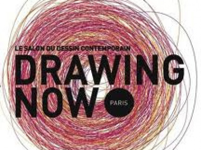 Drawing Now Paris 2018