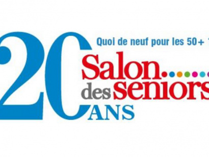 Le Salon des Séniors 2018 à Paris