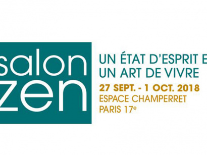 Salon naturally paris 2018 le salon de la bio et des for Espace champerret salon