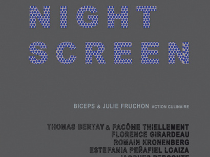 A Night Screen au 6B
