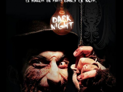 La Dark Night du Manoir de Paris
