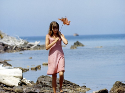 Projection gratuite de Pierrot le Fou au Grand Palais