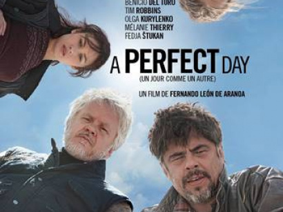 A perfect day : gagnez vos places