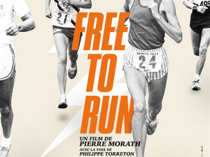 Free to Run : un documentaire sur la course à pied