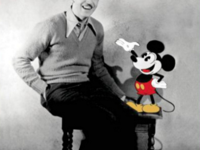 Walt Disney l'Enchanteur : le documentaire en coffret DVD