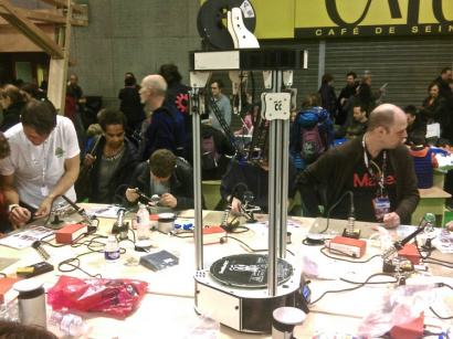 Maker Faire 2016 : nos coups de coeur du salon