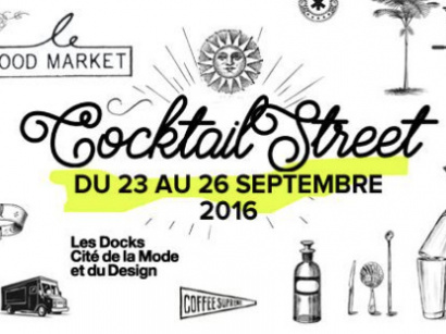 Cocktail Street 2016